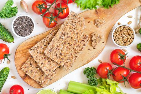Pregnancy Diet Menu - What To Eat & Avoid During Pregnancy
