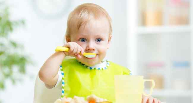 When To Start Solid Foods Few Quick Tips