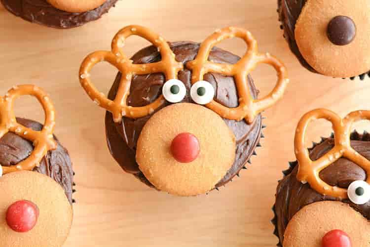easy_reindeer_cupcak